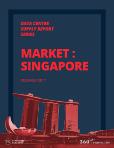 Singapore Data Centre Supply Report 2017