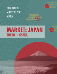 Japan Data Centre Supply Report 2018