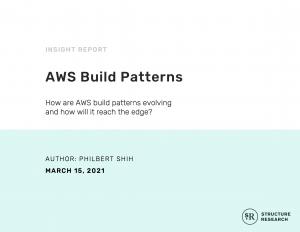 AWS Build Patterns