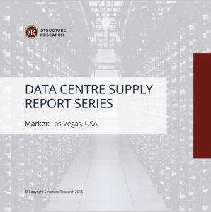 Las Vegas Data Centre Supply Report