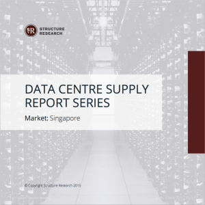 Singapore Data Centre Supply Report