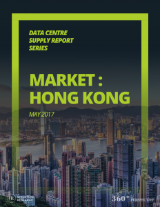 Hong Kong Data Centre Supply Report 2017