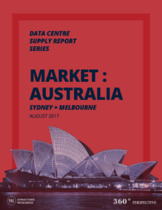 Australia Data Centre Supply Report 2017