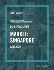 Singapore DCI Report 2020: Data Centre Colocation, Hyperscale Cloud & Interconnection