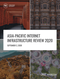 Q2 2020: APAC Infrastructure Quarterly Report