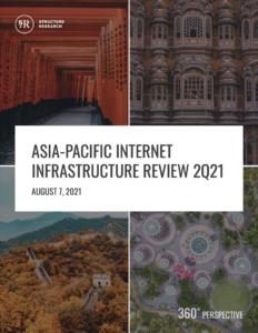 Q2 2021: APAC Infrastructure Quarterly Report
